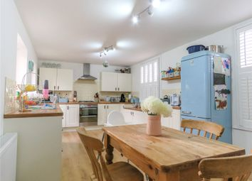 Thumbnail 3 bed detached house for sale in The Bank, Somersham, Huntingdon, Cambridgeshire