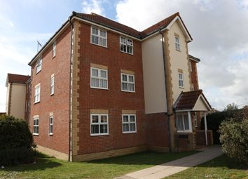 Thumbnail 2 bedroom flat to rent in Quebec Close, Eastbourne