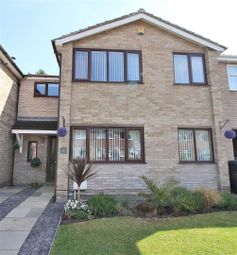 Thumbnail 3 bed detached house for sale in Leamington Drive, Beeston, Nottingham