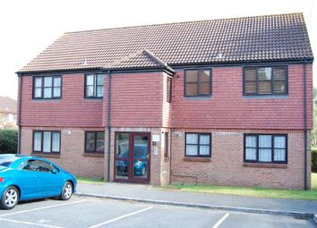 Thumbnail 1 bedroom flat to rent in Fernhill Close, Poole