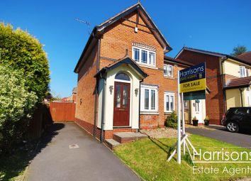 Thumbnail 2 bedroom semi-detached house for sale in Carnoustie, Beaumont Rise, Bolton, Lancashire.