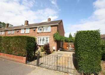 Thumbnail 3 bed semi-detached house for sale in Ayles Road, Yeading, Hayes