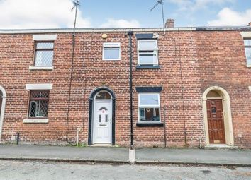 Mill Street, Farington, Leyland PR25. 3 bed terraced house for sale