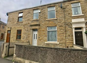Thumbnail 2 bed terraced house to rent in Roe Greave Rd, Oswaldtwistle