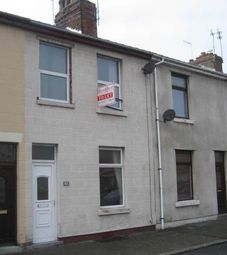 Thumbnail 3 bed terraced house to rent in Kemp Street, Fleetwood