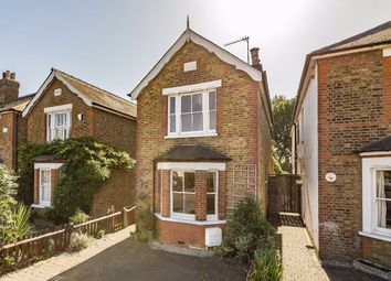Thumbnail 2 bed detached house for sale in Summer Road, East Molesey