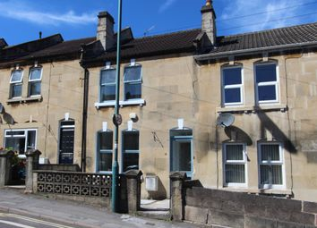 4 bed terraced house for sale in Herbert Road, Oldfield Park, Bath BA2