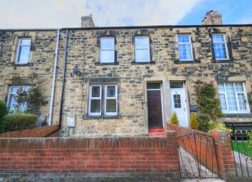 Thumbnail 3 bed terraced house for sale in King Edward Street, Amble, Morpeth