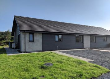 Thumbnail 3 bedroom semi-detached bungalow for sale in Aros, Isle Of Mull