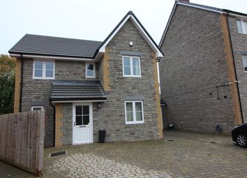 4 bed detached house for sale in Blue Cedar Close, Yate, Bristol BS37