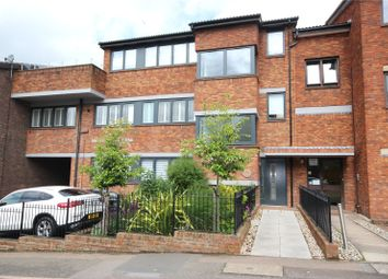 Thumbnail 3 bed flat for sale in Parkinson House, Vaughan Road, Harpenden, Hertfordshire