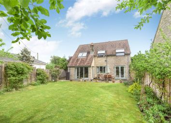5 bed detached house for sale in Manor Road, South Hinksey, Oxford OX1