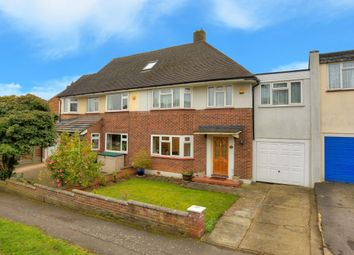 Thumbnail 5 bed property for sale in Hammers Gate, Chiswell Green, St.Albans