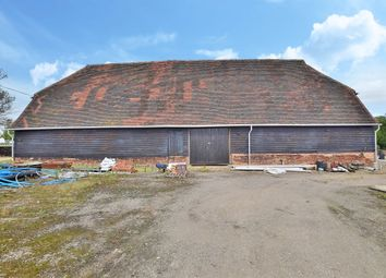 Thumbnail 3 bed semi-detached house for sale in Thyme Barn Parsonage Farm, Forest Hall Road, Stansted