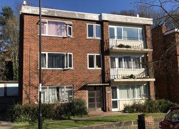 Thumbnail 1 bedroom flat for sale in Woodside Road, Portswood, Southampton
