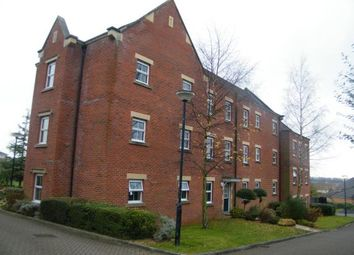 Thumbnail 2 bed flat for sale in Alma Wood Close, Chorley, Lancashire