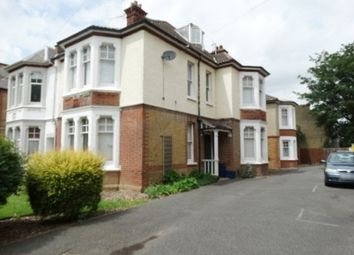 Thumbnail 2 bedroom flat to rent in St. Vincents Road, Westcliff-On-Sea