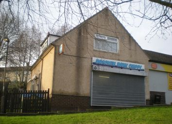 Thumbnail Retail premises to let in Central Drive, Keighley