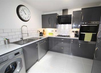 Thumbnail 3 bedroom end terrace house for sale in Prospero Way, Haydon End, Swindon