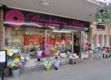 Thumbnail Retail premises for sale in New Broadway, Coalville