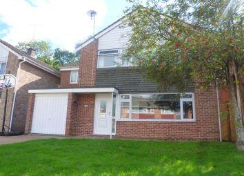 Thumbnail 4 bed detached house for sale in Southwood Road, Hilperton, Trowbridge