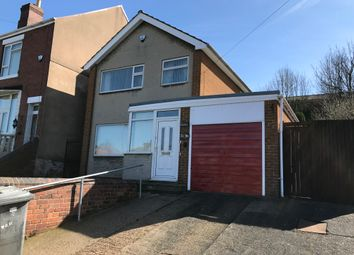 Thumbnail 3 bed detached house for sale in St Leonards Road, Rotherham