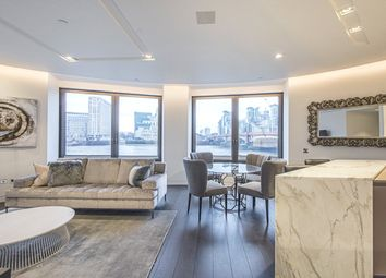 Thumbnail 2 bed flat to rent in Millbank, Westminster, London
