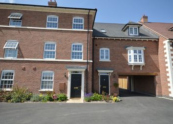3 bed terraced house for sale in Tay Road, Lubbesthorpe, Leicester LE19