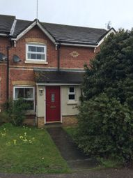 Thumbnail 2 bed town house to rent in Desbrough Way, Dussindale, Norwich