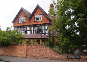 Thumbnail 2 bedroom flat to rent in Banbury Road, Oxford