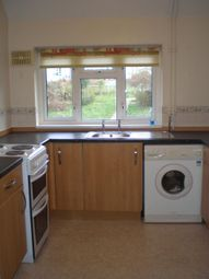 Thumbnail 2 bedroom flat to rent in Blethwin Close, Bristol