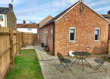 Thumbnail 2 bedroom property for sale in High Street, Whissonsett, Dereham, Norfolk.