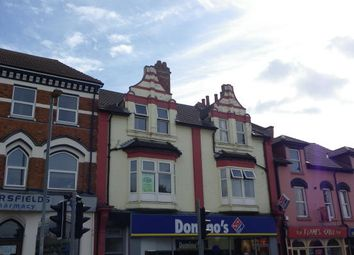Thumbnail 3 bed flat to rent in Rockingham Road, Kettering