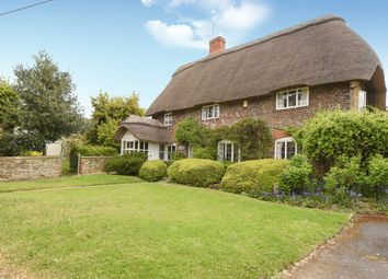 Thumbnail 3 bed detached house for sale in Great Coxwell, Faringdon