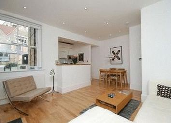 Thumbnail 2 bed flat for sale in Grove Place, Hampstead Village, London