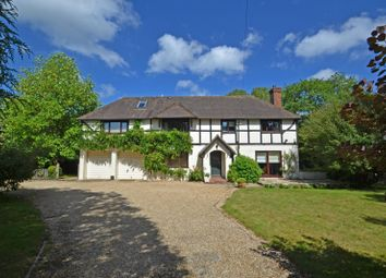 The Fleet, Fittleworth, Pulborough RH20. 5 bed detached house