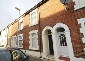 Thumbnail 5 bed terraced house to rent in Lawson Road, Southsea