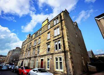 Thumbnail 2 bed flat for sale in Jameson Place, Edinburgh