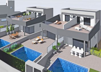 Thumbnail 1 bed villa for sale in Torrevieja, Costa Blanca South, Costa Blanca, Valencia, Spain