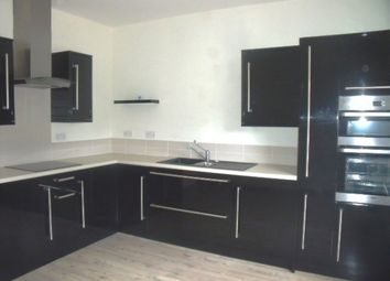 Thumbnail 2 bedroom terraced house to rent in Sherwood Street, Chesterfield