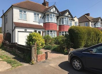 4 bed semi-detached house for sale in Highfield Road, Surbiton KT5