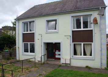 Thumbnail 1 bed flat for sale in 260 High Street, Dalbeattie