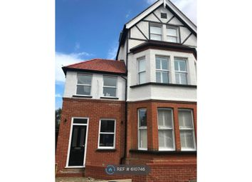Thumbnail 2 bedroom terraced house to rent in Bromley Road, Beckenham