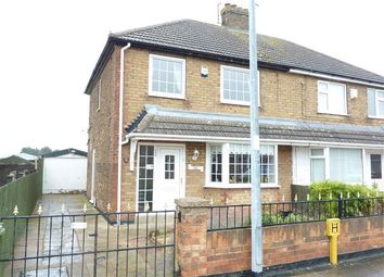 Thumbnail 3 bed semi-detached house for sale in Spring Bank, Grimsby