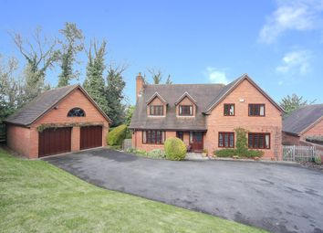 Thumbnail 5 bed detached house for sale in Mount Pleasant, Tenbury Wells