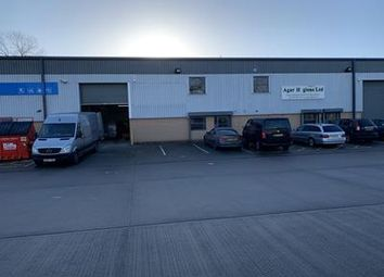 Thumbnail Light industrial to let in Unit W, Hockey Close, Loughborough, Leicestershire