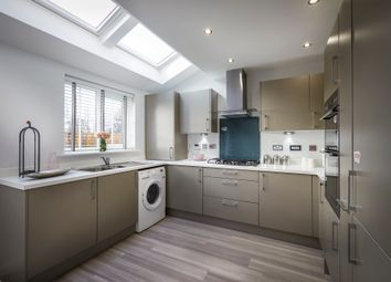 Thumbnail 3 bed semi-detached house for sale in Cherwell Avenue, St Helens