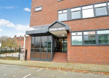 Thumbnail 1 bed flat to rent in Edwards House, 30 Edward Street, Stockport, Cheshire