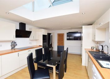 Thumbnail 2 bed detached bungalow for sale in Chrysler Avenue, Herne Bay, Kent
