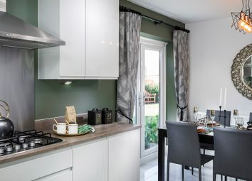 Thumbnail 3 bed semi-detached house for sale in Vulcan Parkway Off Wargrave Road, Newton-Le-Willows